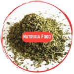 Parsley Leaves / अजवायन पत्तियां / Ajwain pattiya - Nutrixia Food