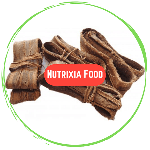 Akhrot Chhal / Walnut Tree Peel /  अखरोत छल /Dandasa/Datun / Juglans Regia Linn - Nutrixia Food
