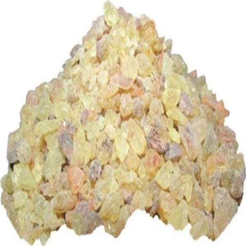 Dhoop /  लोबान /  धूप / Frankincense - Nutrixia Food