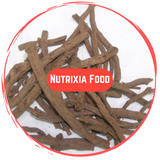 Manjishtha Irani  - Majith Irani - Manjistha - मंजिष्ठा ईरानी -  Indian Madder - Rubia Cordifolia - Nutrixia Food