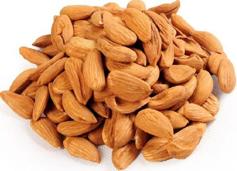 Mamra Almonds Semi Premium Quality / Badam / ममरा बादाम / बादाम