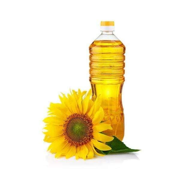 Sunflower Oil / Suryful Tel / सूर्यफूल  तेल - Nutrixia Food