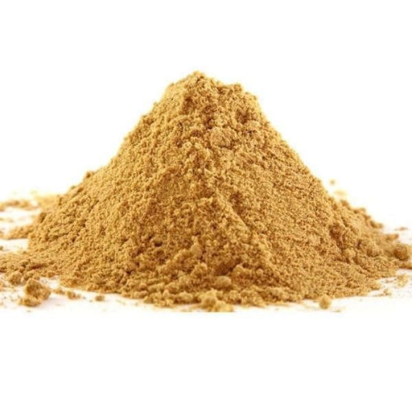 Safed Chandan powder / सफ़ेद चंदन / White Sandalwood powder / Pterocarpus santalinus - Nutrixia Food