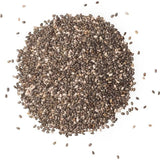 Chia seed / चिया बीज / Salvia hispanica / - Nutrixia Food