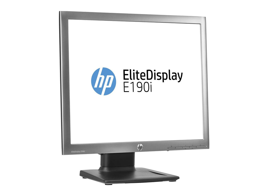 "HP EliteDisplay E190i 19"" 1280 x 1024 60Hz Monitor Grade A"