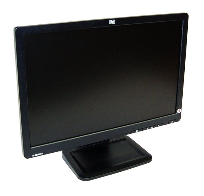HP Widescreen LE1901W 19