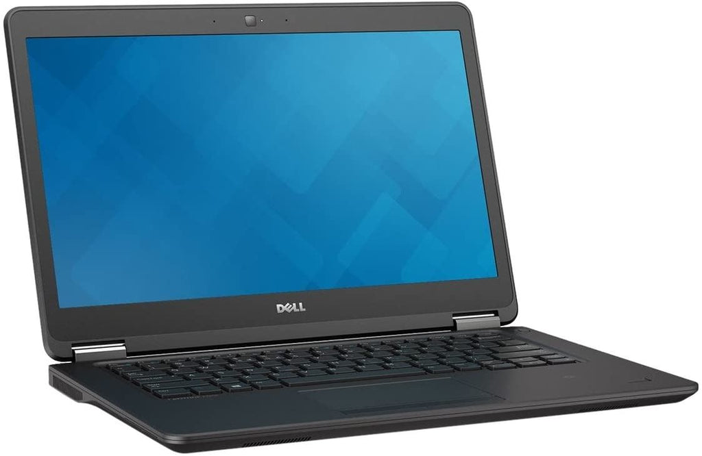 "Dell Latitude E7450 14"" 2.30GHz i5 5th Gen. 8GB 128GB Win 10 Grade A"