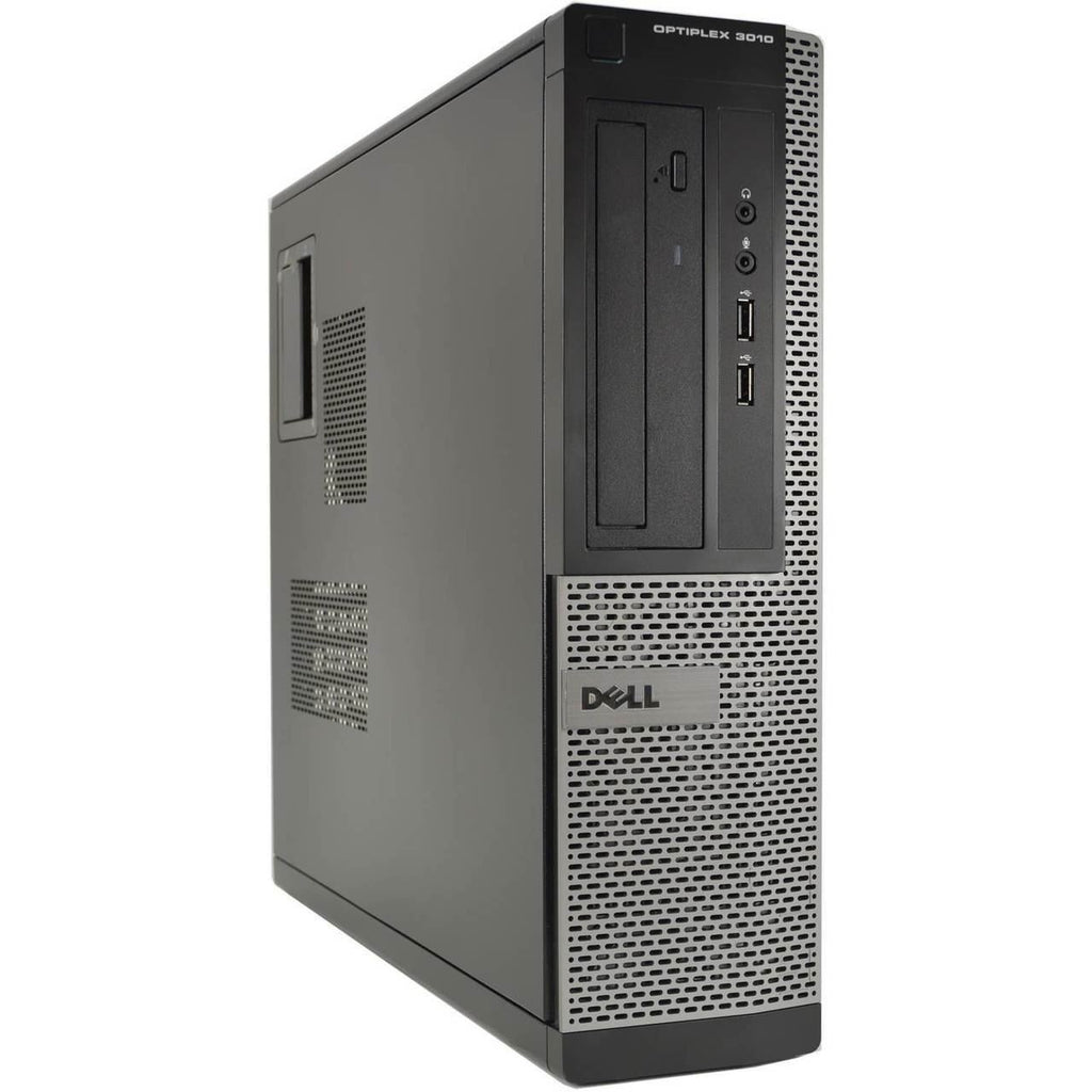 Gaming PC Dell Optiplex 3010 i5 3rd Gen. GTX1050ti 8GB RAM 128GB SSD
