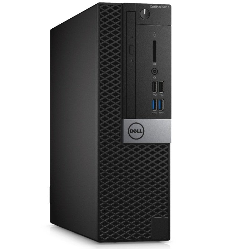 Dell Optiplex 5050 SFF i5 6th Gen. 8GB RAM 256GB SSD Win 10