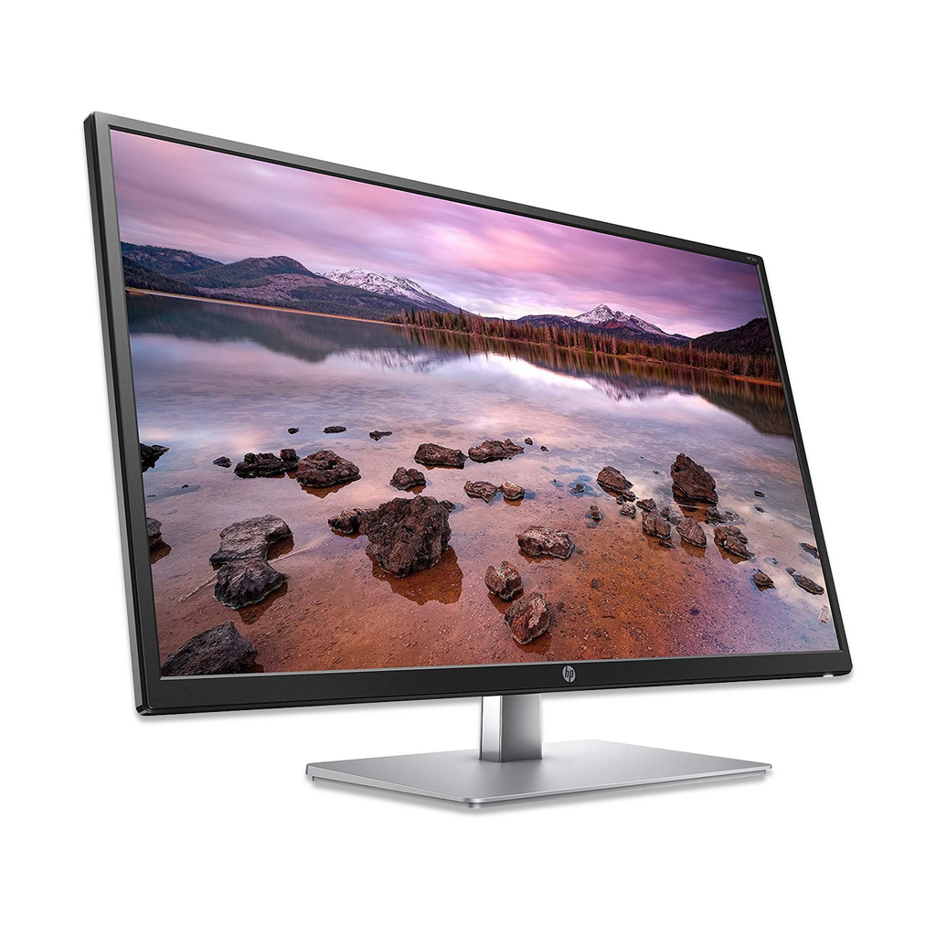 "HP IPS 32s 32"" 1920 x 1080 60Hz Monitor Grade A"