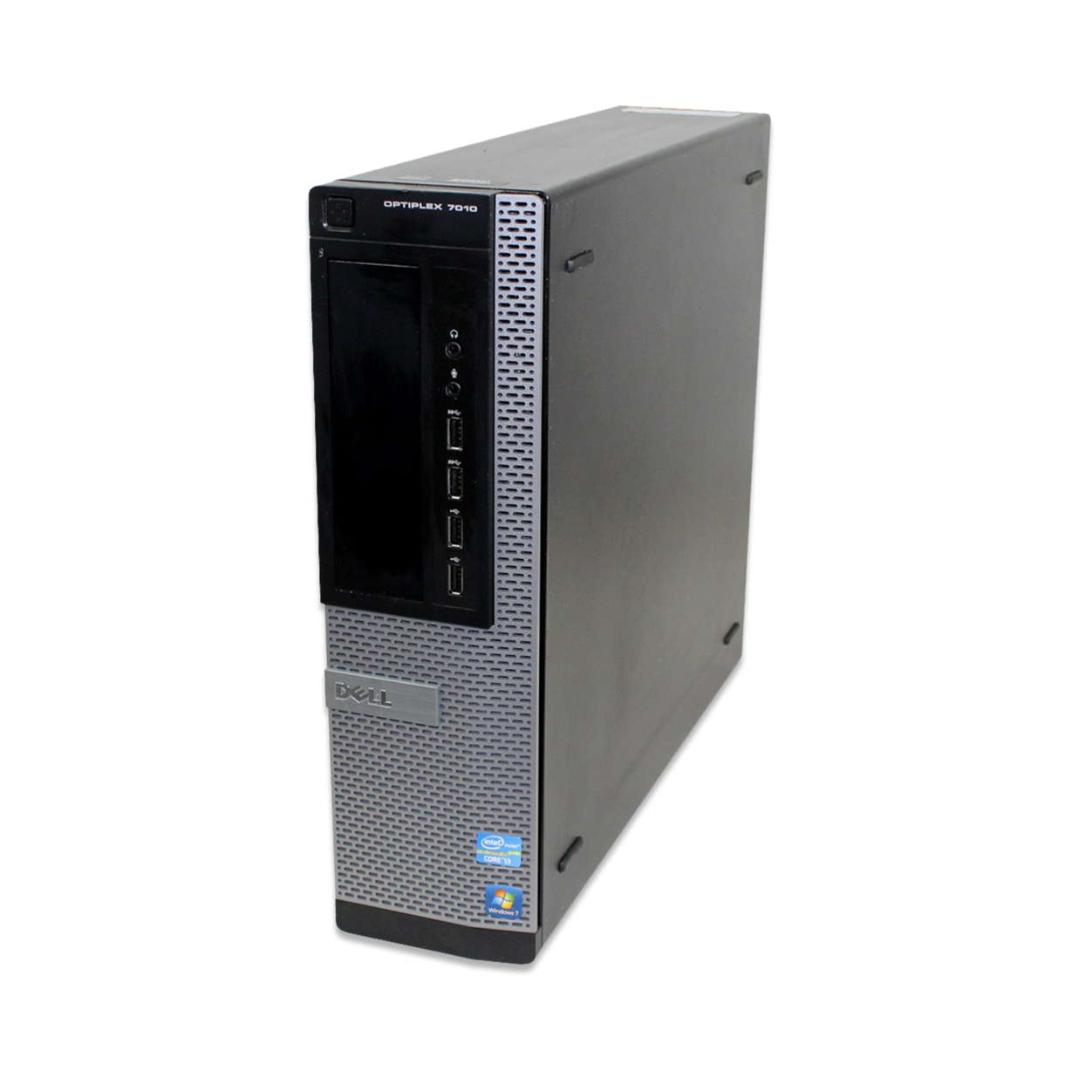 Gaming PC Dell Optiplex 7010 i5 3rd Gen. GT710 8GB RAM 128GB SSD
