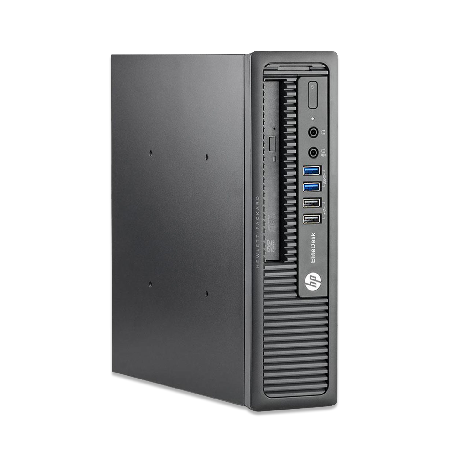 HP ProDesk 600 G1 SFF i3 4th Gen. 8GB RAM 128GB SSD Win 10