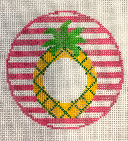 Rachel Donley Needlepoint Designs