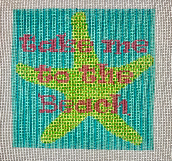 Two Sisters Needlepoint