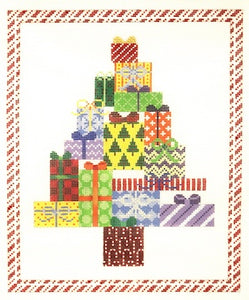 JP Needlepoint Christmas