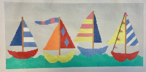 A Stitch In Time Needlepoint Designs