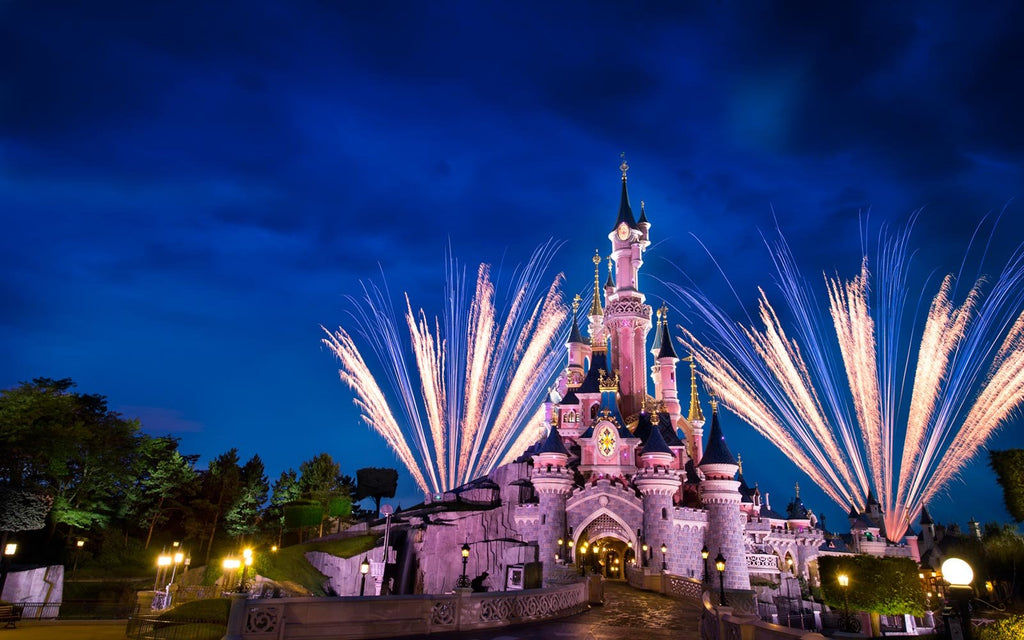 Ambassadors can WIN A TRIP FOR 2 TO PARIS - Disney Tickets included!