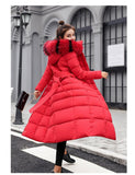 Winter Warm Waterproof Overcoat