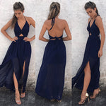 Women Maxi Long Dress