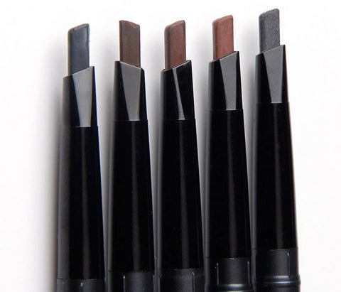 MagicalAutomatic Eyebrow Pencil With Brush - 5 Color Options