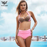 Many Color Options - 2 Colors Bikini Set