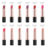 Velvet Matte Lipstick Long Lasting Waterproof - 14 Color Options - Barcelona Lip Stick