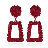 Vintage Earrings - Many Color Options and Shapes