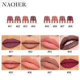 Matte Lipstick - 8 Color Options - Natalie Lipstick