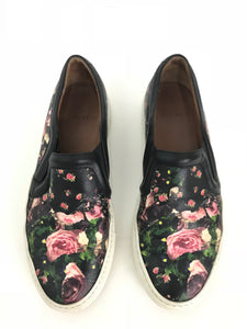 Foral Slip-on Sneakers