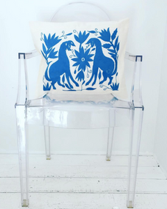 Mexican Collection Otomi Pillow
