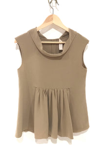 Cacharel Camel Top