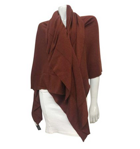 Large Cashmere  Shawl Wrap