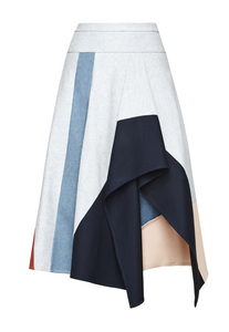 Runway Danika Denim Skirt