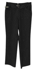 Monogram Casual Pants