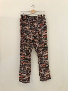 Toupy pink orange black pant
