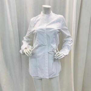 3.1 Phillip Lim White long sleeve top Sz 4