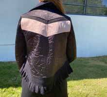 Load image into Gallery viewer, Jazmin Chebar Vermont Jacket