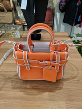 Load image into Gallery viewer, Reed krakoff small neon bag