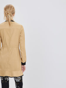 Jazmin Chebar Marvin Coat