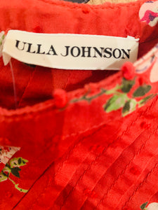 Ulla Johnson Multicolor Top