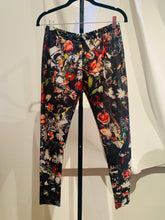 Load image into Gallery viewer, Alexander McQueen Multicolor Leggings