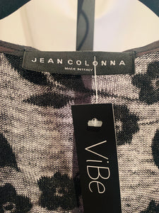 Jean Colona Black Top