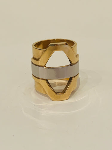 Monica Sordo Daphnis Ring