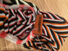 Load image into Gallery viewer, Missoni Multicolor Headband