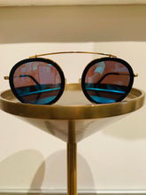 Load image into Gallery viewer, Krewe Conti round sunglasses