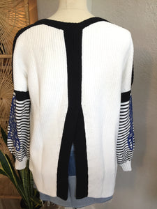 Jazmin Chebar Fly Sweater