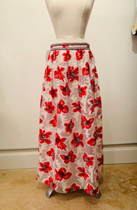 Tory Burch Multicolor Maxi skirt Size 14