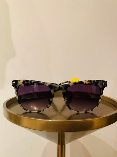 Balmain Square Sunglasses
