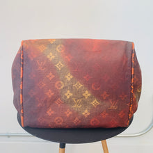 Load image into Gallery viewer, Louis Vuitton Karung Trimmed Mancrazy Jokes Bag