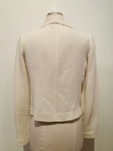 Vince Creme Lightweight Jacket
